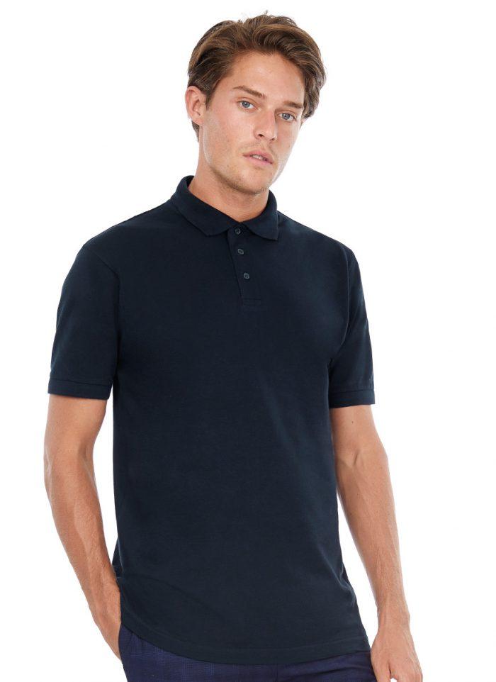 Safran Men's Polo Shirt