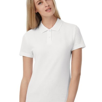B&C ID.001 Womens Polo Shirt
