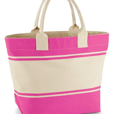 Quadra Canvas Deck Bag