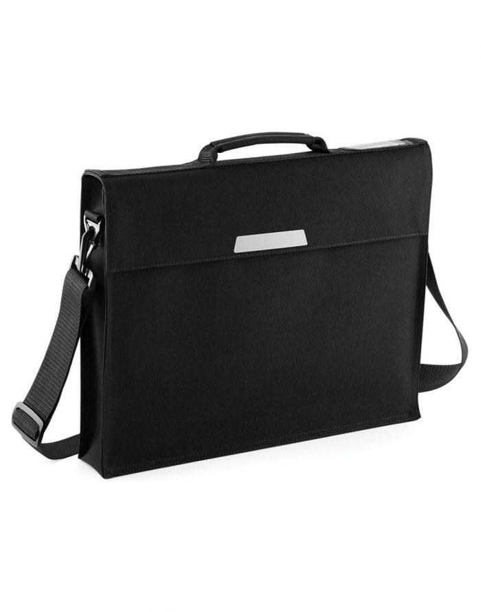 Quadra Academy Book Bag With Strap