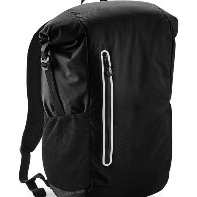 Quadra Ath-Tech Roll-Top Backpack