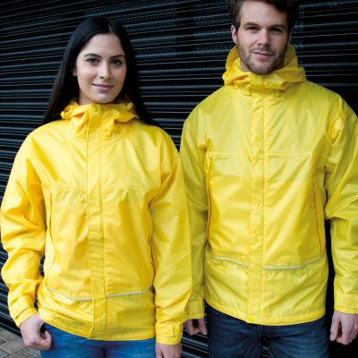 Waterproof 2000 Coach Jacket