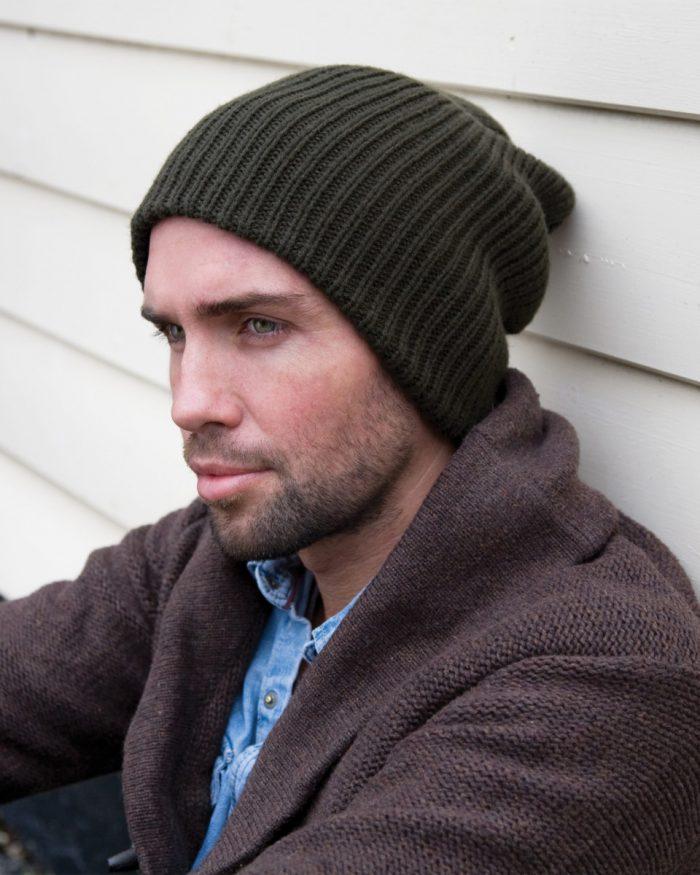 Result Winter Essentials Whistler Hat
