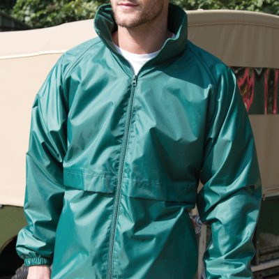 Result Core Adult Micro Fleece Jacket