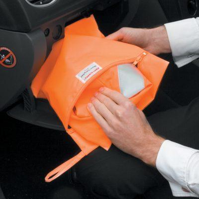 Result Safety Vest Storage Bag
