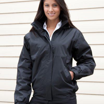 Result Core Ladies Channel Jacket