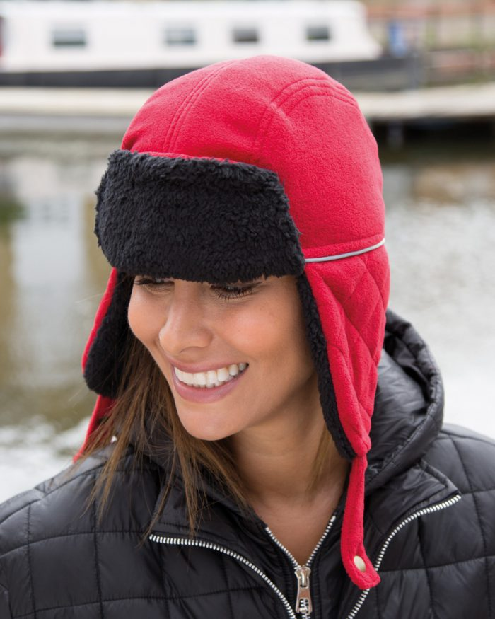 Result Winter Trapper Hat
