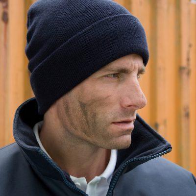 Result Winter Lightweight Thinsulate Hat