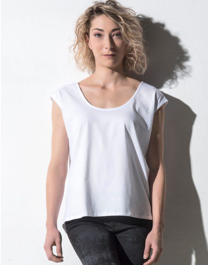 Nakedshirt Ruby Fashion Tee