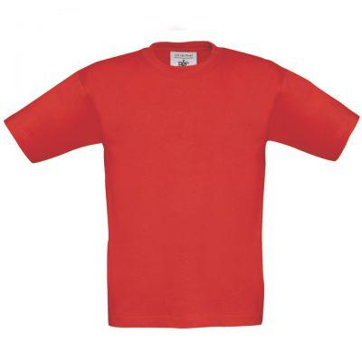 B&C Kid's Exact 190 T-Shirt