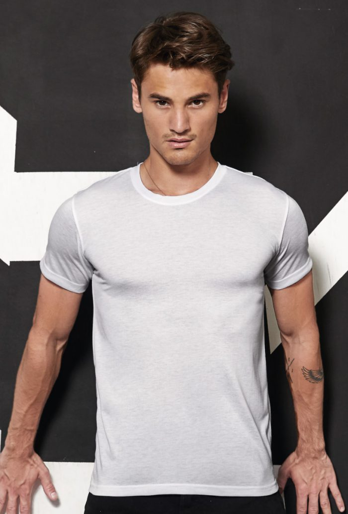 B&C Mens Inspire Sublimation Tee