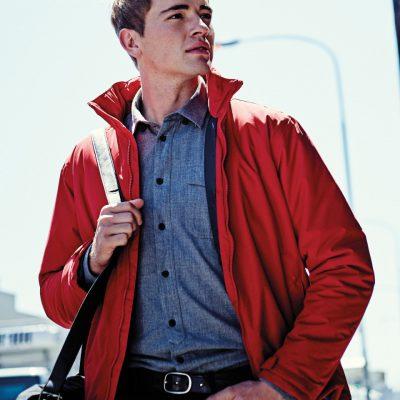 Regatta Classic Insulated Jacket
