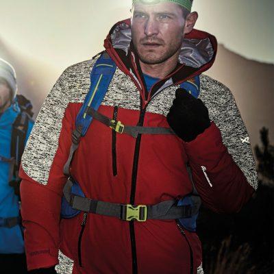 Regatta Xpro Mens Marauder II Jacket