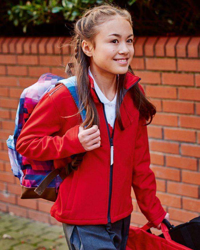 Regatta Junior Classmate Softshell