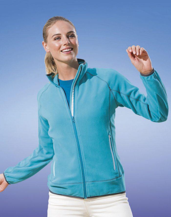 Regatta Standout Womens Zip Fleece