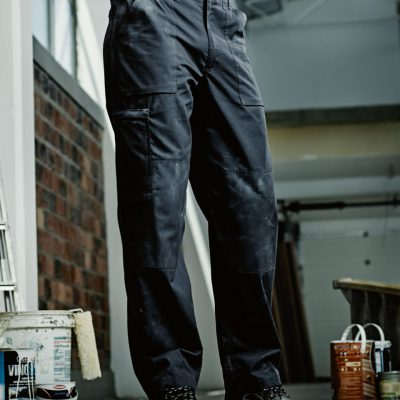 Men's New Action Trouser (Long)