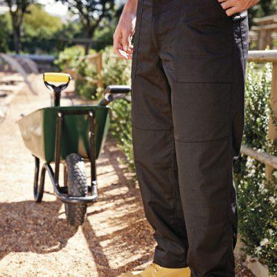Regatta New Lined Action Trouser (Long)