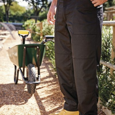 Regatta New Lined Action Trousers (Reg)