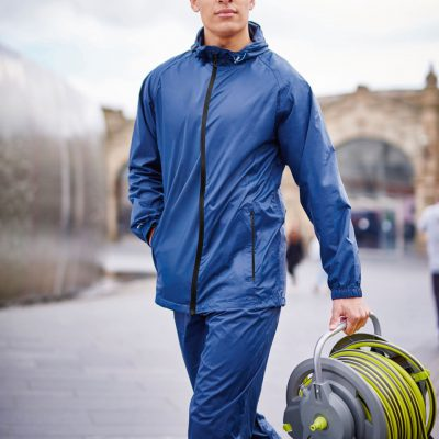 Regatta Mens Pro Packaway Trouser