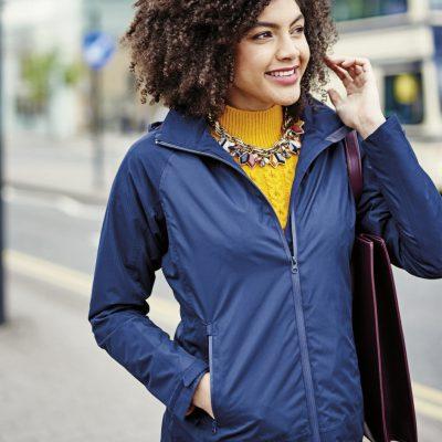 Regatta Womens Ashford II Jacket