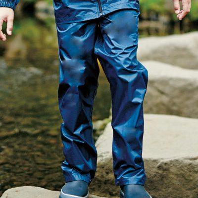 Regatta Junior Pro Stormbreak Trousers