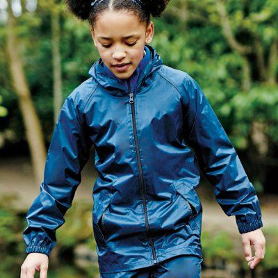 Regatta Junior Pro Stormbreak Jacket