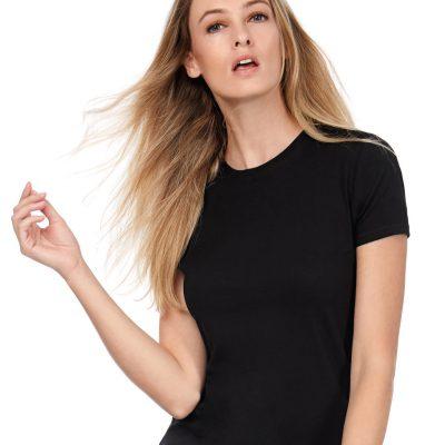 Women Only T-Shirt