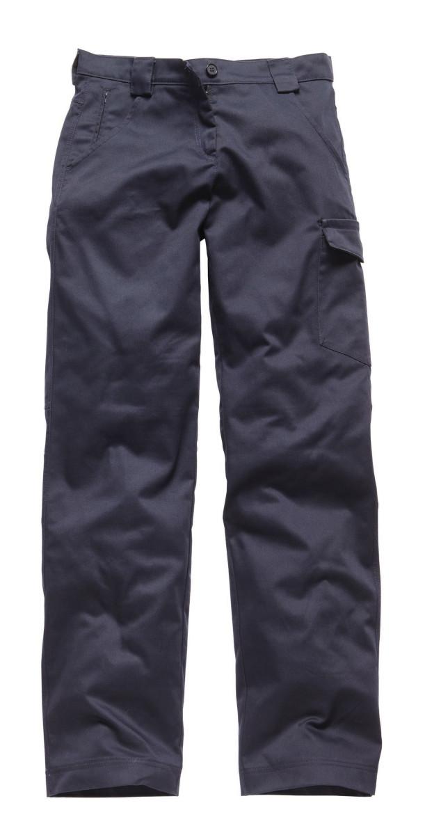 Dickies Ladies Redhawk Trousers (Reg)