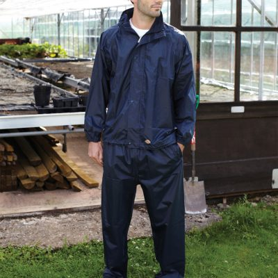 Vermont Jacket and Trousers