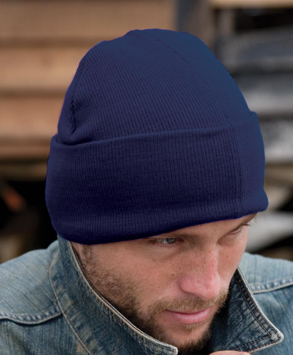 Wooly Ski Hat – Pro-Parts Workwear d96db479b27