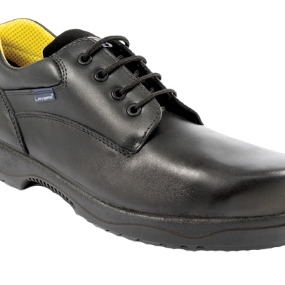 LAVORO BIG MAN SHOE BLACK